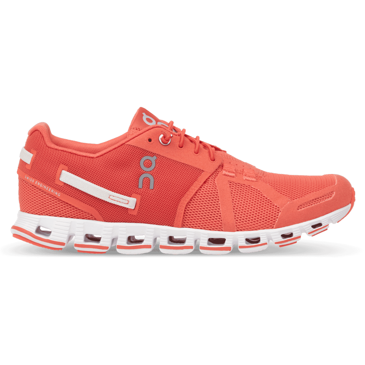 On World's Shoe Lightest Cushioned Running CloudThe Fully 34RqSjLc5A