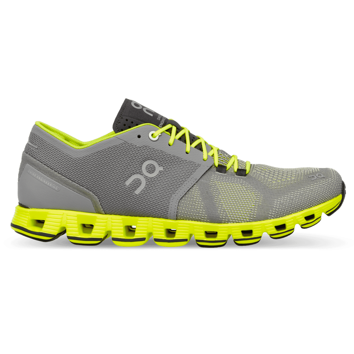reputable site 54798 92c67 Cloud X - Workout & Training Shoe | On