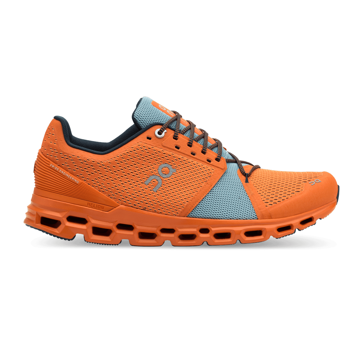 Cloudstratus Maximum Cushioned Running Shoe | On