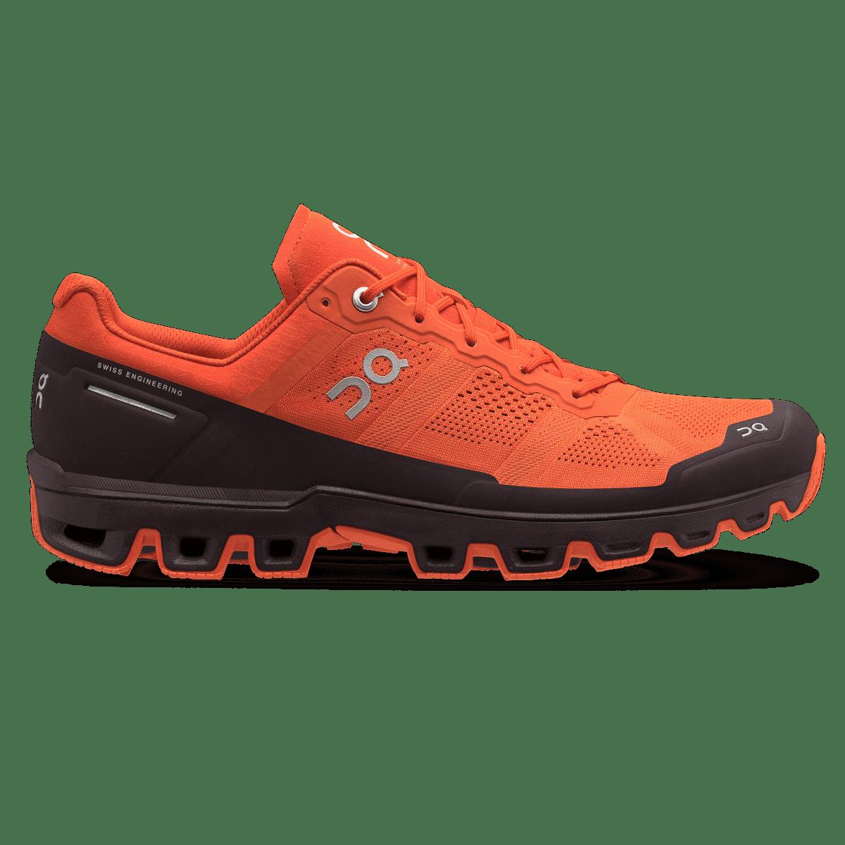 Cloudventure - Leichte Trailrunning Schuhe - Herren   On 528bcb1398